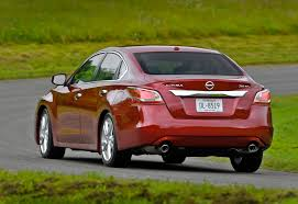 nissan altima 2013 issues nissan altima 123 308 us vehicles recalled with spare tyre issue