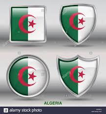 Algerian Flag Algeria Flag Flags Country Stock Photos U0026 Algeria Flag Flags