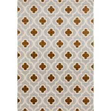 world rug gallery moroccan trellis pattern high quality soft light