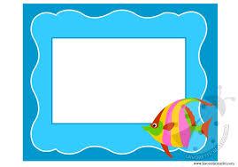 cornice per bambini lavoretti estate cornice portafoto lavoretti creativi