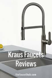 for your kitchen kraus faucets reviews the faucet hub
