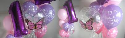 1st birthday balloon delivery children s and children s balloons