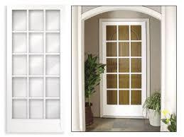 30 Exterior Door With Window Options For Gates Hac0