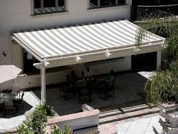 Retractable Awnings San Diego Retractables Welcome To Awning Solutions