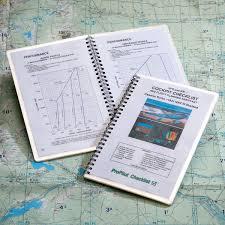 propilot cessna checklists from sporty u0027s pilot shop