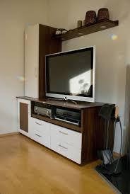 Wohnzimmer Nussbaum Wohnzimmer Tv Wand Nussbaum Massiv