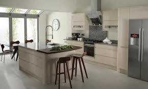 milbourne almond classic kitchen