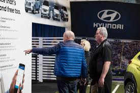 hyundai honors heroes in the fight against pediatric cancer with