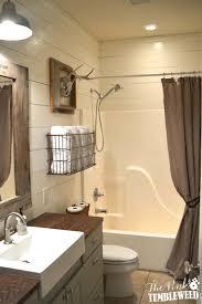 farmhouse style bathrooms 21 gorgeous farmhouse style bathrooms you will love