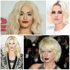 coolest blonde hair color trends for 2016 2017 u2013 page 6 u2013 best