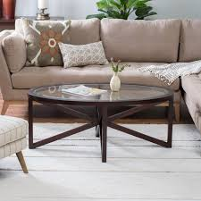 coffee tables astonishing oval coffee tables designs rustic oval