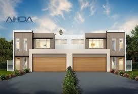 house duplex duplex architectural house designs australia