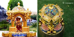 Home Design 3d Gold Forum by Indian Company 3d Prints Incredible Ornamental 24k Gold U0026 Ruby