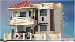House Front Balcony Design