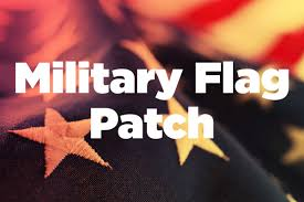 Military Flag Patch American Flag Facts To Celebrate Flag Day Reader U0027s Digest
