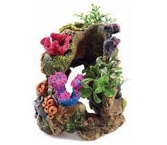classic biorb aquarium ornament coral garden 5 inch gardensite co uk