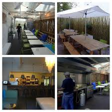 get your braai on at the backyard grill u0026 lounge cape town my love