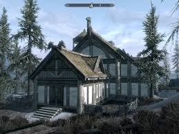Wann Haus Kaufen Haus Windstad Elder Scrolls Wiki Fandom Powered By Wikia