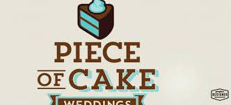 wedding cake logo cake logo of cake weddings graphic designer chris prescott