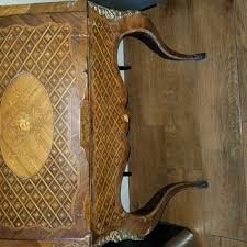 antique drop front desk antique and vintage desks collectors weekly