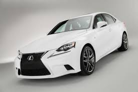 lexus is350 2014 picture other 2014 lexus is350 f sport angled 02 jpg