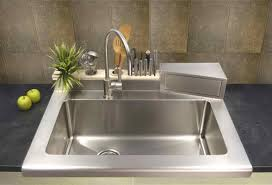 Home Depot Kitchen Sinks Stainless Steel Kitchens Design - Home depot kitchen sinks