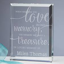 personalized in loving memory gifts religious gifts catholic christian gifts personalizationmall