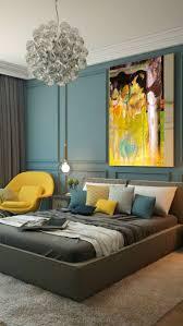 Light Yellow Bedroom Walls The 25 Best Mustard Bedroom Ideas On Pinterest Mustard And Grey
