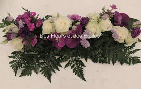 composition florale haute compositions florales u0026 centres de tables u2039 des fleurs et des etoiles