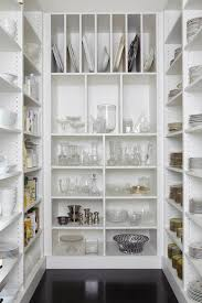 walk in kitchen pantry ideas 25 inspiring organized pantries pantry espresso and ceilings