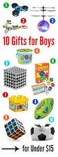 10 best gifts for a 10 year old boy for under 15 u2013 fun squared