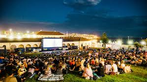 wollongong botanic gardens the best film events in sydney from festivals to outdoor movie