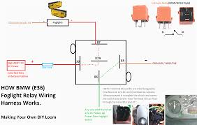fog light wiring diagram with relay gooddy org amazing ansis me