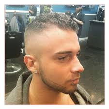 mens haircuts undercut together with best haircut for receding