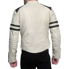 leather jacket for motorcycle riding motorcycle riding jacket striped leather jacket