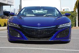 new 2017 acura nsx coupe in gaithersburg 003 rosenthal acura