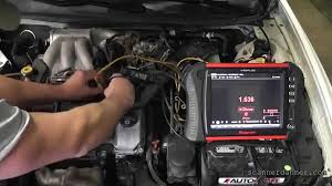 lexus rx300 cylinder numbers lexus fuel injector failing when misfire fixed with snow