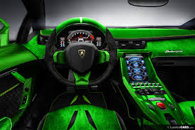 Lamborghini Aventador Green And Black - create a virtual 100th anniversary model in our configurator the