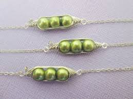 3 peas in a pod jewelry best 25 3 best friends gifts ideas on best friend