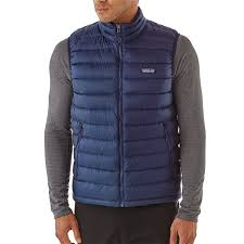patagonia men u0027s down sweater vest