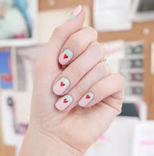 celebrity nail artist madeline poole teaches us how to do cute
