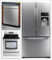 3 Piece Kitchen Appliance Set by Cheap Kitchen Appliances Bundles Electric The Kitchen Appliance