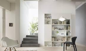 Schreibtisch Mit Regal Holz Schreibtisch Modern Wandmontiert Mit Regal My Space