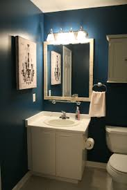 Navy Blue And White Bathroom by Royal Blue And White Bathroom