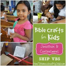 free bible lessons for kids u2013 contentment ship vbs day 5