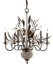 Uttermost Chandeliers Clearance Uttermost Lamps U0026 Light Fixtures Macy U0027s