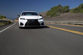 spied new lexus gs f lexus details 2016 gs f releases new photos