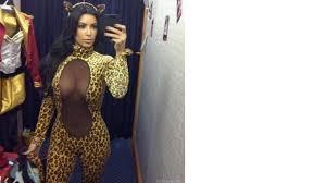 Girls Cheetah Halloween Costume U2013 Celebs Halloween U2013 Scandalous U0026 Cute U2013 Tv