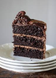 one bowl chocolate cake from scratch recipe the two its