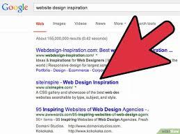 website design erstellen eine webseite erstellen wikihow